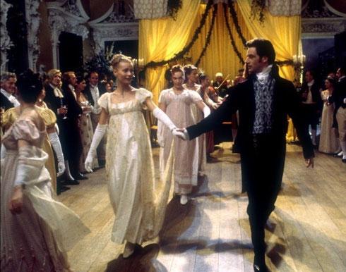 Emma - dall'omonimo romanzo di Jane Austen - film del 1996 con Gwyneth Paltrow e Jeremy Northam