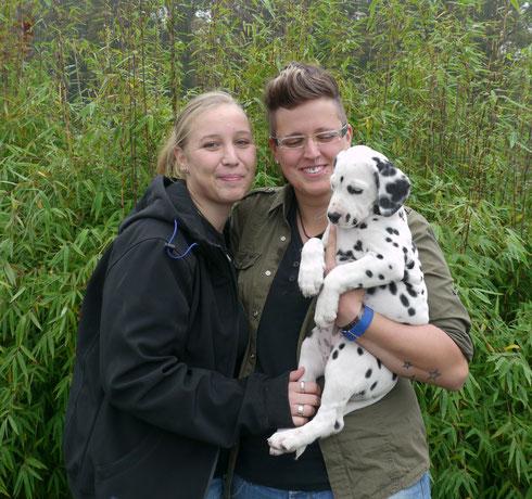 Musterschülerin Frau Grün genießt nun ein abwechslungsreiches Leben in Detmold