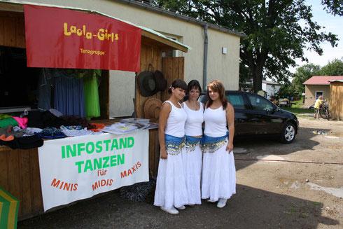 Vereinsfest 2011