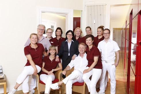 Team - Zahnarzt