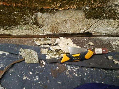 雨漏り修理 雨漏り原因