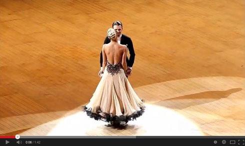 2011年ロンドンインターオナーダンス動画