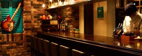 record bar 33 1/3rpm カウンター