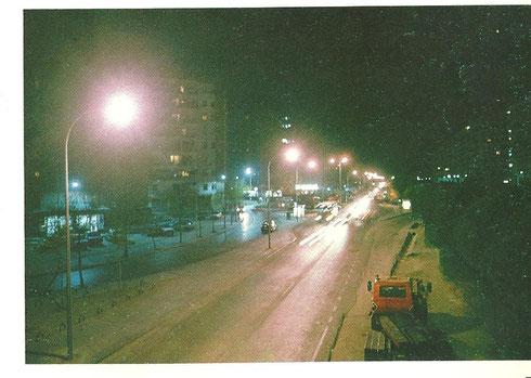 Año 1983. Cortesía de Alberto García