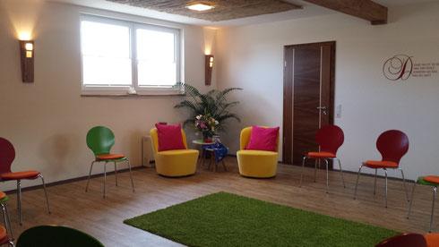 Seminarraum Grünkraut-Friedach