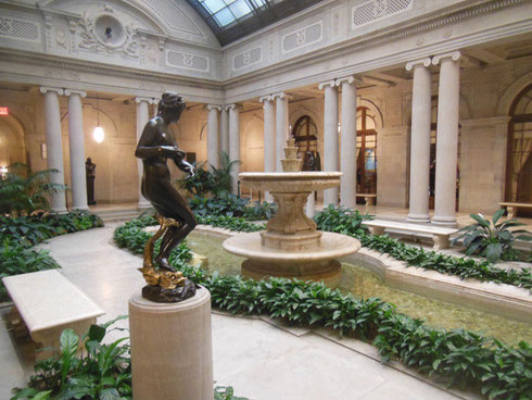 Visit the World-Famous Frick Museum on your Free Day in Manhattan
