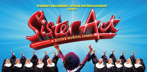 2013 Sister Act