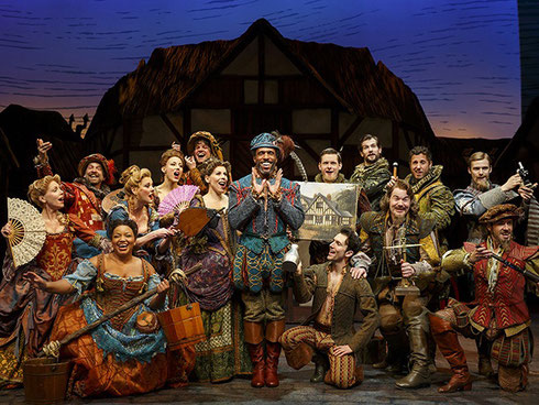 2018 Something Rotten!