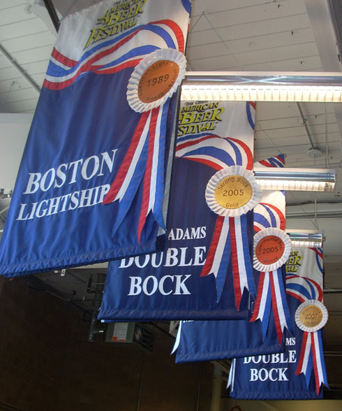 It all Started in 2009 with our Very First Brewery Tour of Sam Adams Brewery in Boston