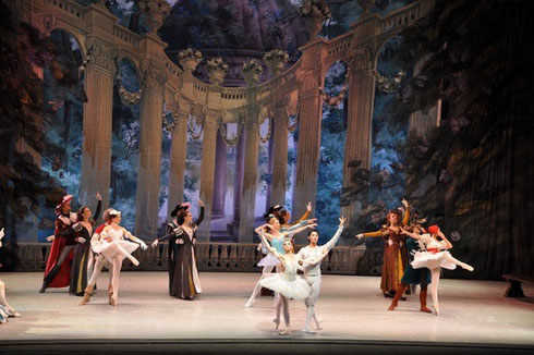 2013 Sleeping Beauty Ballet