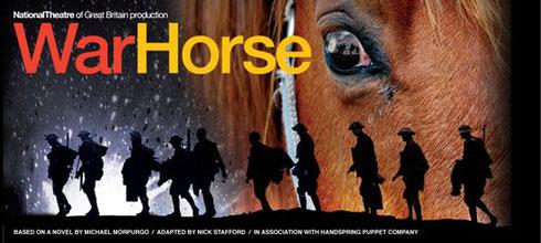 2013 War Horse