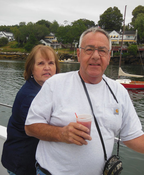 2015 Captain Fish's Bloody Marys are the Stuff of Legend - One is Never Enough