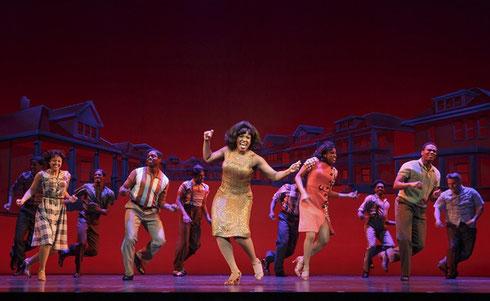 2015 Motown