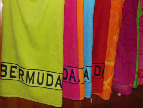 Shopping Opportunities Abound - Bermuda is the Ultimate Shopping Paradise!
