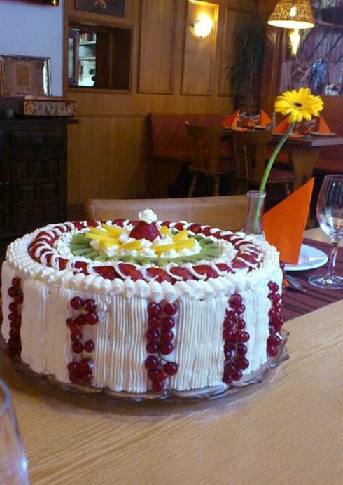 """Torte """"Laura"""""""