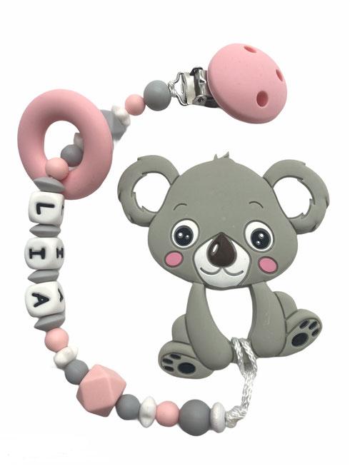 Beisskette Koala