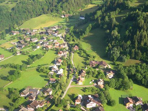 Tresdorf  - Oberdorf