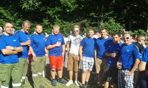 3. Abschnittsleistungsbewerb in Trebesing. Die 9. und 10. Gruppe nahmen teil. Mit mittleren Treffzeiten und je einem Fehler waren unsere zwei Mannschaften diesmal leider nicht im Spitzenfeld anzutreffen.