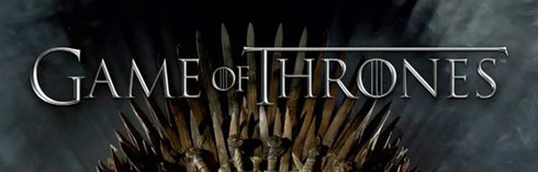 Games of Thrones © Home Box Office. All rights reserved