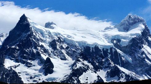 Cerro Peine Grande