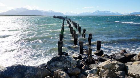 Puerto Natales, die Hauptstadt des Windes.