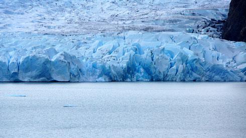 igentlich Glacier Grey, wo er doch sooo blue ist?
