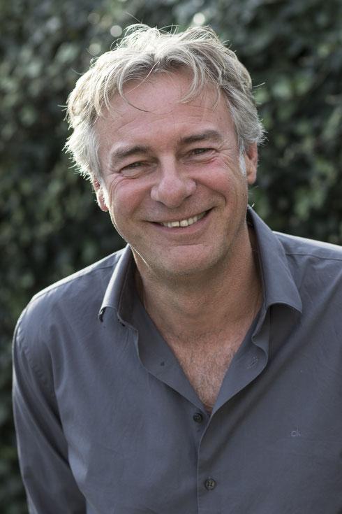 Jan Henk Nawijn, oprichter van De Lieve Tandarts, foto 2018