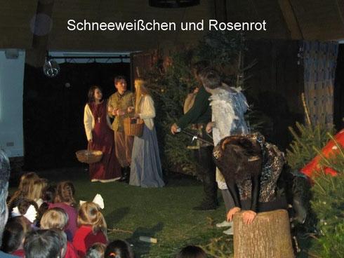 Schauspielunterricht Koblenz