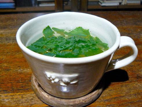 ミントティー/薄荷茶