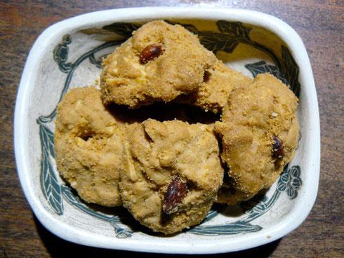 Cookie Cottageのクッキー