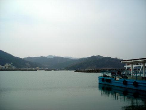 福井 小浜港