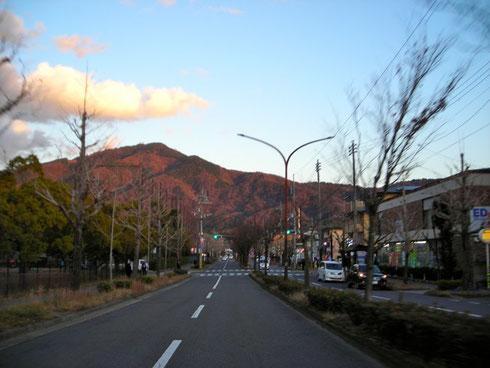 京都 宝ケ池