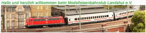 MEC Landshut e.V.