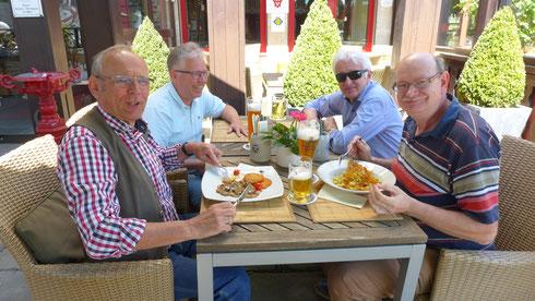 28. WDP-Anwendertreffen in Augsburg