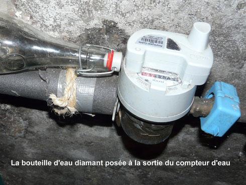 Geobiologie radiesthesie fleurdevie57s jimdo page - Comment isoler un compteur d eau exterieur ...