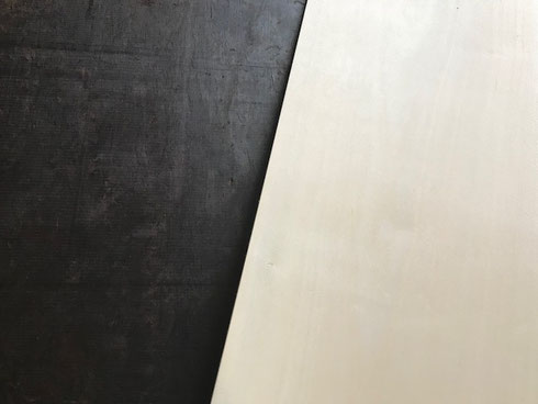 陰(イン・AFブラックウッド)&陽(ヤン・ホリーウッド)