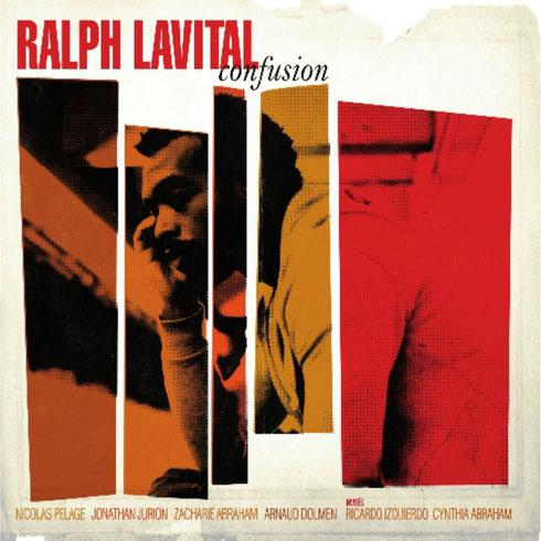 Confusion - EP Ralph Lavital