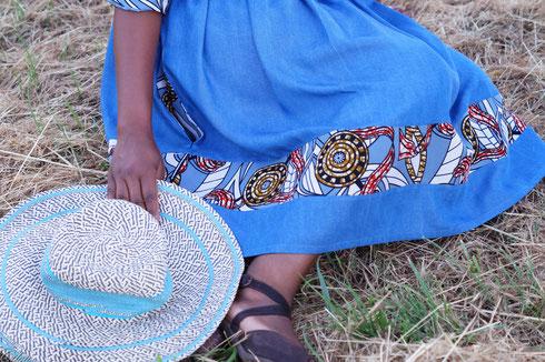 Robe cami, Pauline alice patterns_danse des aiguilles