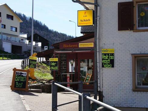 Café Schärli
