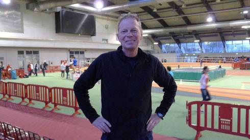 11.01.2015 NRW Senioren Meisterschaften Helge Rademacher