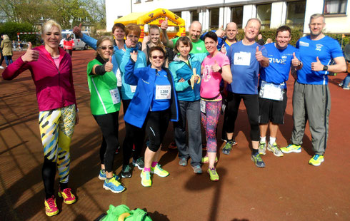 2016 Dinslaken City Lauf