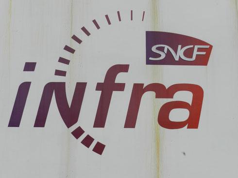 Le Logo INFRA