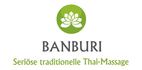 Banburi seriöse traditionelle Thai-Massage