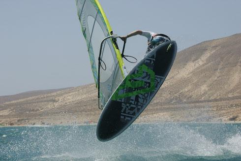 Air Jibe