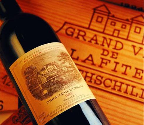 法国拉菲酒庄 法国旅游 法国红酒 顶级红酒