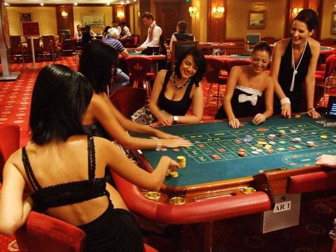 德国皇家特色服务 色情 赌场 毒品 大麻 天体浴场 裸体俱乐部