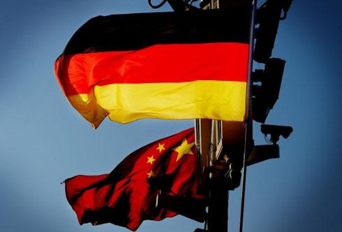 德国欧亚商旅 中德文化差异 中国文化 德国文化