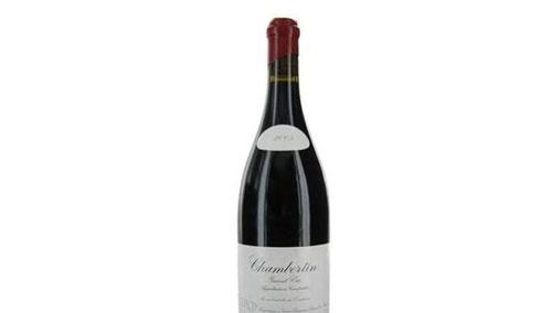 勒桦香贝丹特级园干红葡萄酒