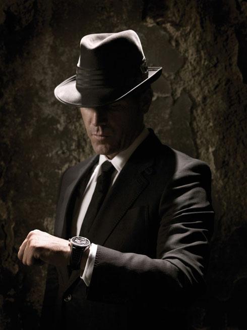 瑞士手表 男人与手表 德国买手表 德国手表退税