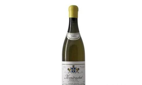 勒弗莱蒙哈榭特级园干白葡萄酒